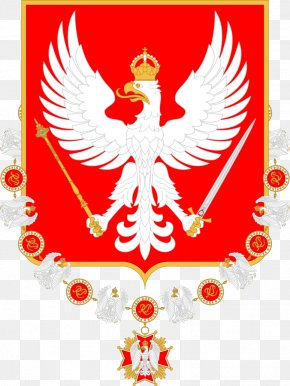 Coat Of Arms Of Lithuania - Kingdom Of Poland Polish People's Republic Coat Of Arms Of Poland PNG