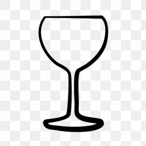 Wine Goblet Cliparts - Wine Glass Champagne Icon PNG
