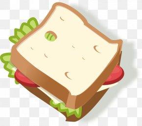 Sandwich Pictures - Tuna Fish Sandwich Tuna Salad Submarine Sandwich Ham And Cheese Sandwich PNG