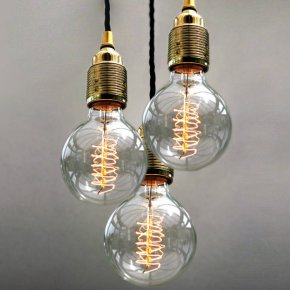 String Lights - Light Fixture Pendant Light Incandescent Light Bulb IKEA Lamp PNG