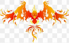 Logo Flame - Flame Logo PNG