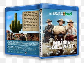 United States - United States Film Western Comedy DVD PNG