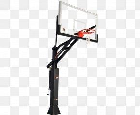 Basketball Rim - Backboard Basketball Canestro Spalding Net PNG