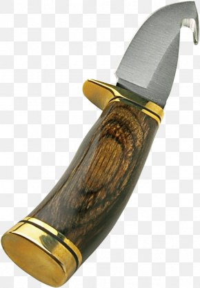 Knife - Bowie Knife Weapon Hunting & Survival Knives Blade PNG