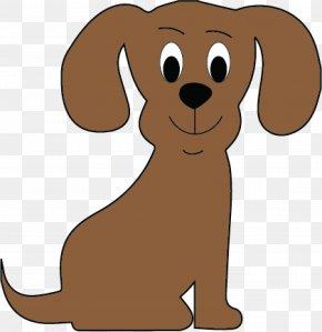 3d Dog - Dog Puppy Cartoon 2D Computer Graphics Clip Art PNG
