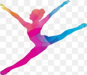 Figure Skating Figure Skate - Watercolor Party PNG