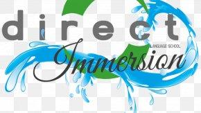 Language School - Logo Graphic Design Brand PNG