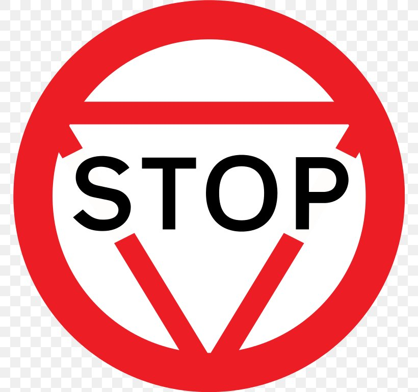 It's just a photo of Stop Sign Printable inside employee