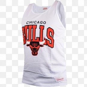 T-shirt - Long-sleeved T-shirt Sports Fan Jersey Sleeveless Shirt PNG