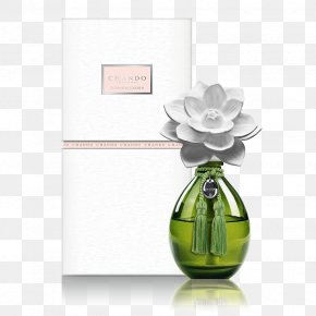 Reed Diffuser - Perfume Diffuser Aroma Gift Registry Sandalwood PNG