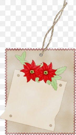 Paper Petal - Poinsettia Flower Plant Paper Product Petal PNG
