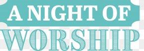 Ladies Night - Logo Typeface Heart Star Serif Font PNG