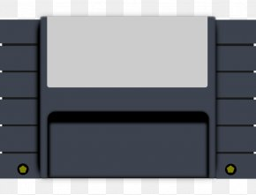 Super Nintendo - Super Nintendo Entertainment System Inkscape PNG