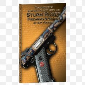Ammunition - Trigger Firearm Ammunition Cartridge Handgun PNG