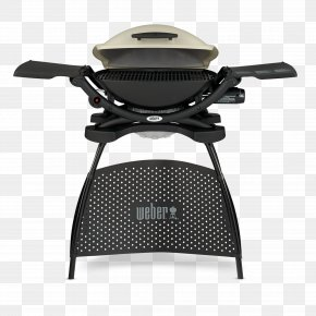 Outdoor Grill - Barbecue Weber Q 1200 Weber-Stephen Products Weber Q 2000 Gasgrill PNG