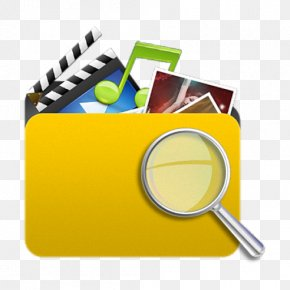 Android - File Manager File Explorer Android Computer File Application Software PNG