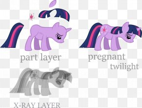 My Little Pony - My Little Pony Twilight Sparkle Princess Celestia DeviantArt PNG