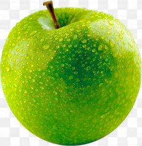 Fruit Green Apple Material Free To Pull - Crisp Apple Juice Apples Fruit Salad PNG