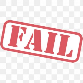 Fail Stamp Free Download - Rubber Stamp Stock Photography Clip Art PNG