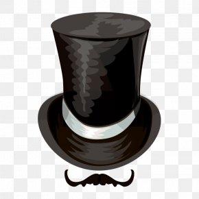 Hat - Hat Beard Designer Trilby PNG