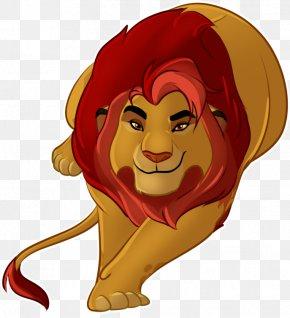 Roar - Lion Roar Cat Art Mammal PNG