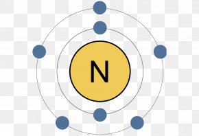 Nitrogen Chemistry Periodic Table Chemical Element Chemical Compound PNG
