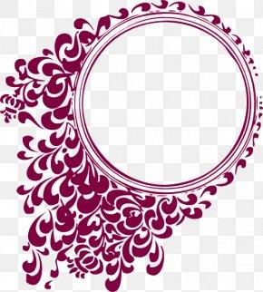 Transparent Cranberry Cliparts - Wedding Invitation Royal Blue Clip Art PNG