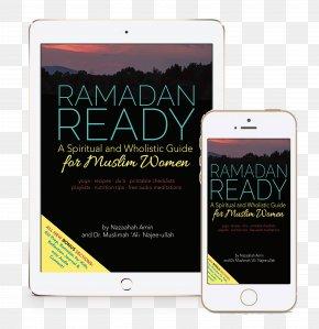 Ramadan Islamic Card - E-book Ramadan Muslim Iftar PNG