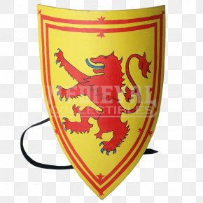 Shield - Heater Shield Crusades Middle Ages Knight PNG