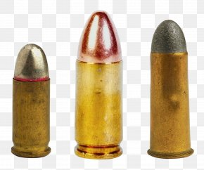 Bullets Image - Bullet Firearm PNG