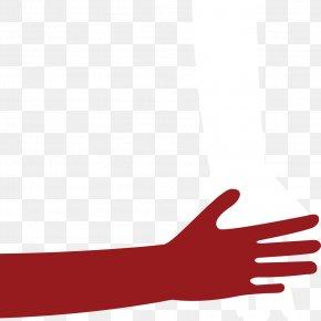 Hand - Hand Model Finger Thumb Arm PNG