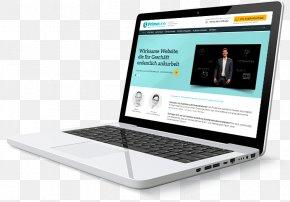 Webdesign, Corporate Design, 360° Touren Netbook Web Design Web PageWeb Design - PRIMA LINE Berlin Wilmersdorf PNG