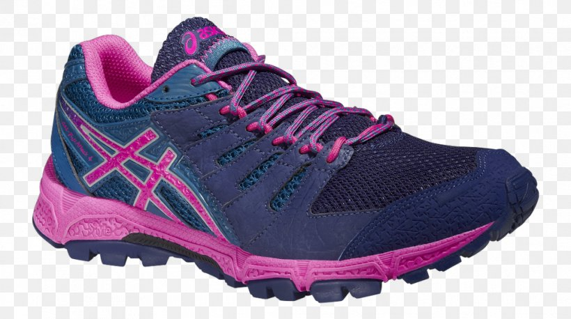 ASICS Gel Fujiattack 4 Sports Shoes Asics Gelbeyond 4 MT