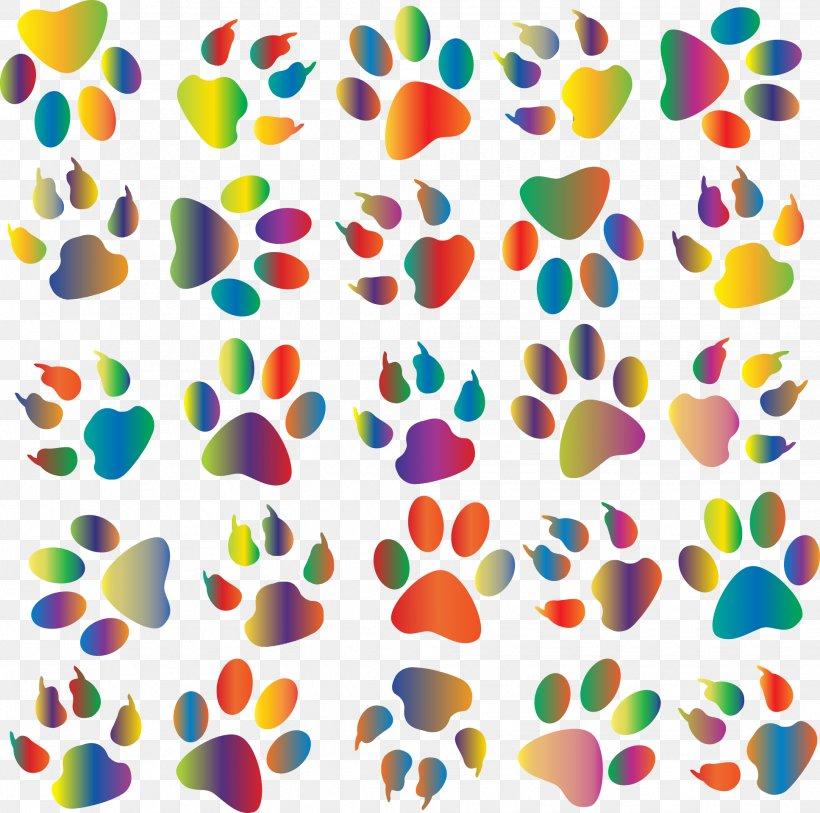Dog Paw Printing Desktop Wallpaper, PNG
