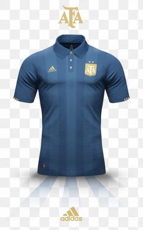 Argentina Jersey - Jersey T-shirt Argentina National Football Team Adidas PNG