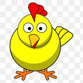 Easter Clip Art IllustrationChicken - Chicken As Food Lent PNG