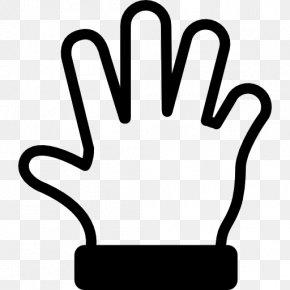 Hand - Hand Index Finger Clip Art PNG