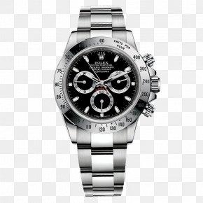 Black Rolex Watch - Rolex Daytona Rolex Datejust Rolex Submariner Watch U52b3u529bu58ebu5b87u5b99u8ba1u578bu8feau901au62ff PNG