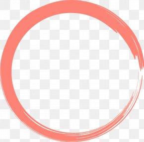 Rim Pink - Pink Circle PNG