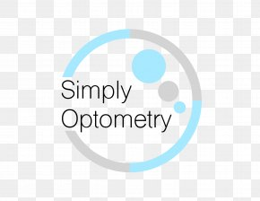 Optometrist - Simply Optometry Logo Brand Product Design PNG