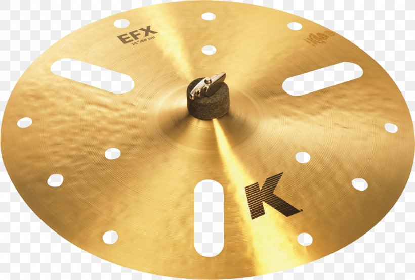 Zildjian K EFX Cymbal Avedis Zildjian Company Zildjian Custom EFX Cymbal Crash Cymbal Drum Kits, PNG, 1200x811px, Avedis Zildjian Company, Brass, Crash Cymbal, Cymbal, Drum Kits Download Free
