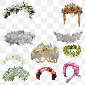 Crown Collection - Crown Clip Art PNG