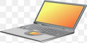 Laptop - Laptop Netbook Personal Computer PNG