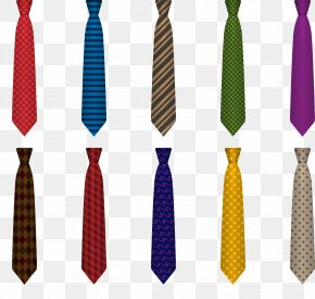Vector Tie - Necktie Euclidean Vector T-shirt PNG