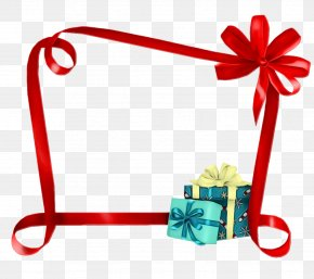 Present Picture Frame - Picture Frame PNG