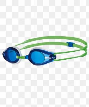 Swimming Goggles - Arena Swim Briefs Goggles Swimming Anti-fog PNG