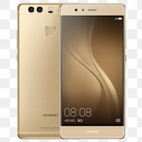 Huawei P9 Phone - Huawei P9 Huawei P8 Huawei Honor 8 Smartphone PNG