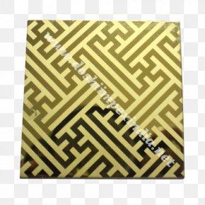 Send Decorative Design Taobao - Saraswati Metal Corporation Stainless Steel Etching Sheet Metal PNG