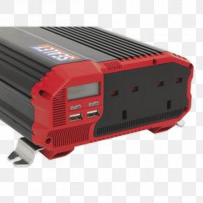 Design - Power Inverters Battery Charger AC Adapter Electronics PNG