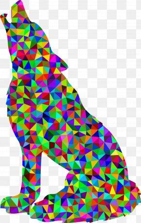 Brain - Gray Wolf Human Brain Homo Sapiens Clip Art PNG